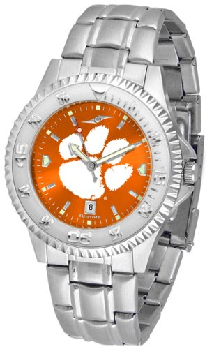 (Clemson Tigers NCAA Anochrome