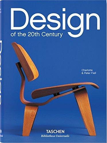 Design do Século XX