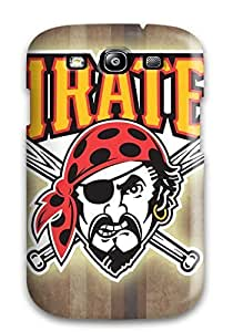 New Style pittsburgh pirates MLB Sports & Colleges best Samsung Galaxy S3 cases