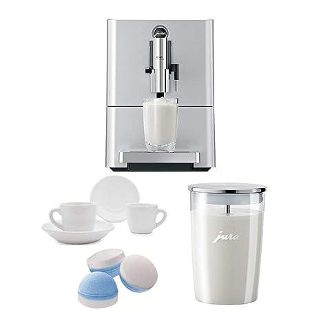 Amazon.com: Jura 15116 ENA Micro 90 - Cafetera de espresso ...