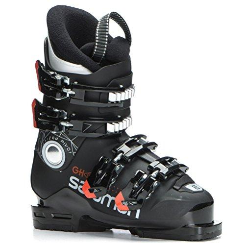 Salomon Ghost 60T Ski Boots Kid's Sz 6.5 (24.5)