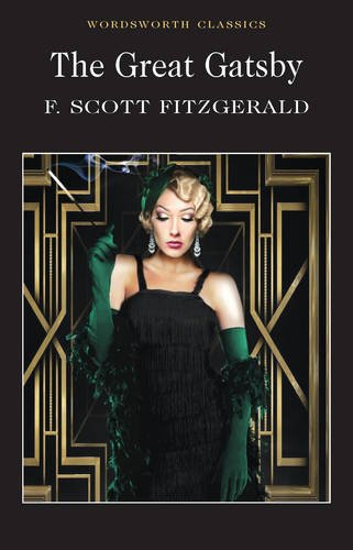 Image result for the great gatsby book classics