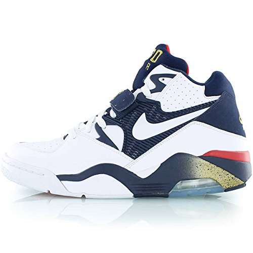 Nike Air Force 180 Heren Sneaker Wit