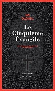 Le cinquième évangile, Caldwell, Ian