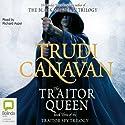 The Traitor Queen: The Traitor Spy Trilogy, Book 3 Hörbuch von Trudi Canavan Gesprochen von: Richard Aspel