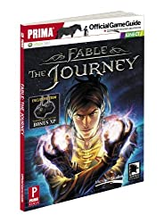 Fable: The Journey: Prima Official Game Guide
