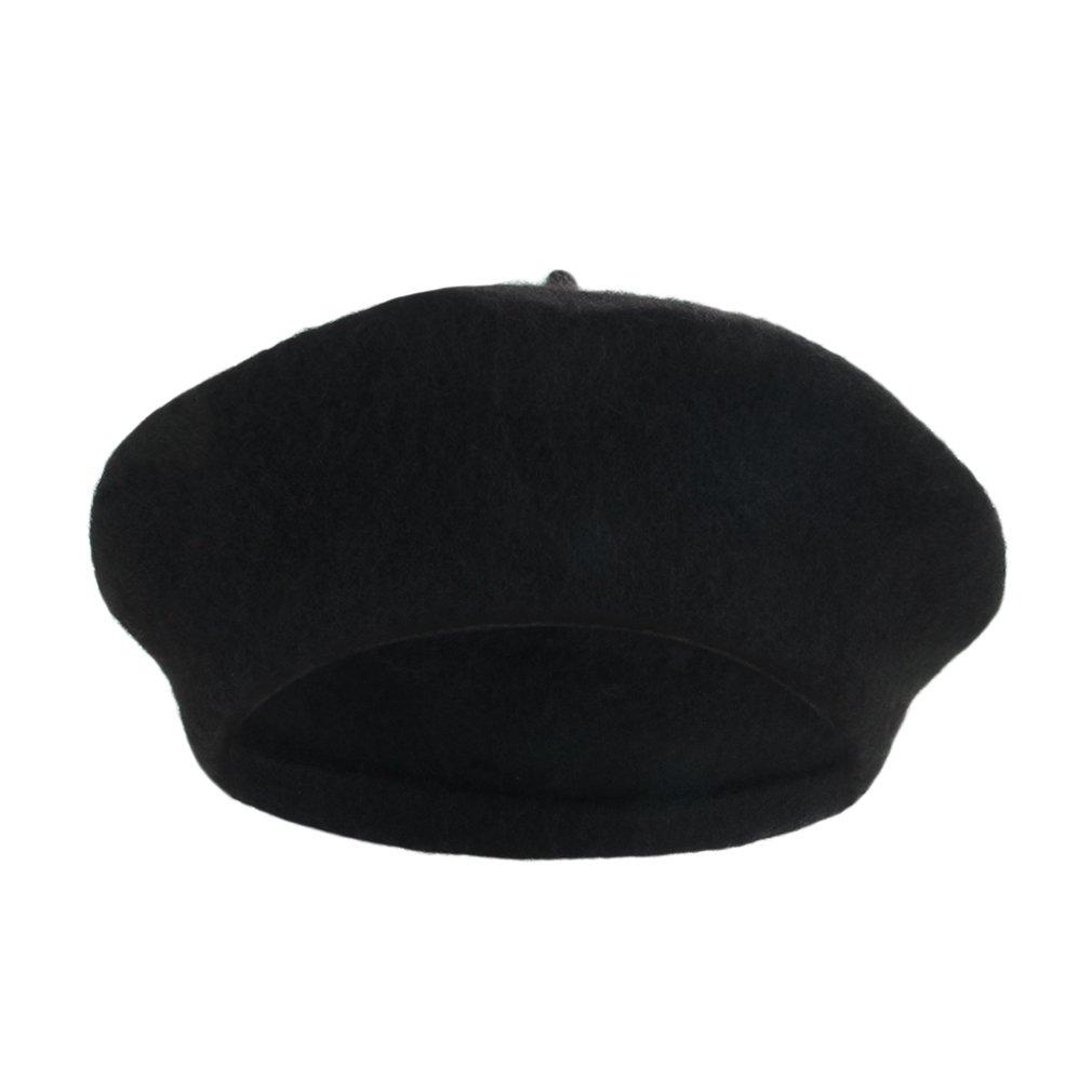 La Vogue-Cappello da Bambina Baschi Cupola Baschi Berretti Primavera
