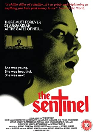the sentinel 1977 full movie online free