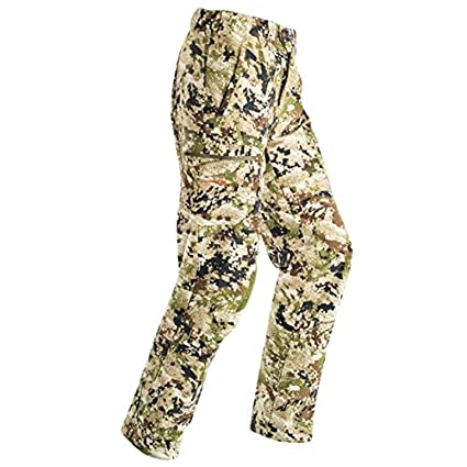 Sitka Engranaje Ascent Pant, Optifade Subalpine, SUBALPINE