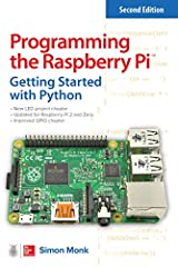 An updated guide to programming your own Raspberry Pi projects Learn to create inventive programs and fun games on your powerful Raspberry Pi—with no programming experience required. This practical TAB book has been revised to fully cover the...