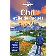Chili: et île de Pâques