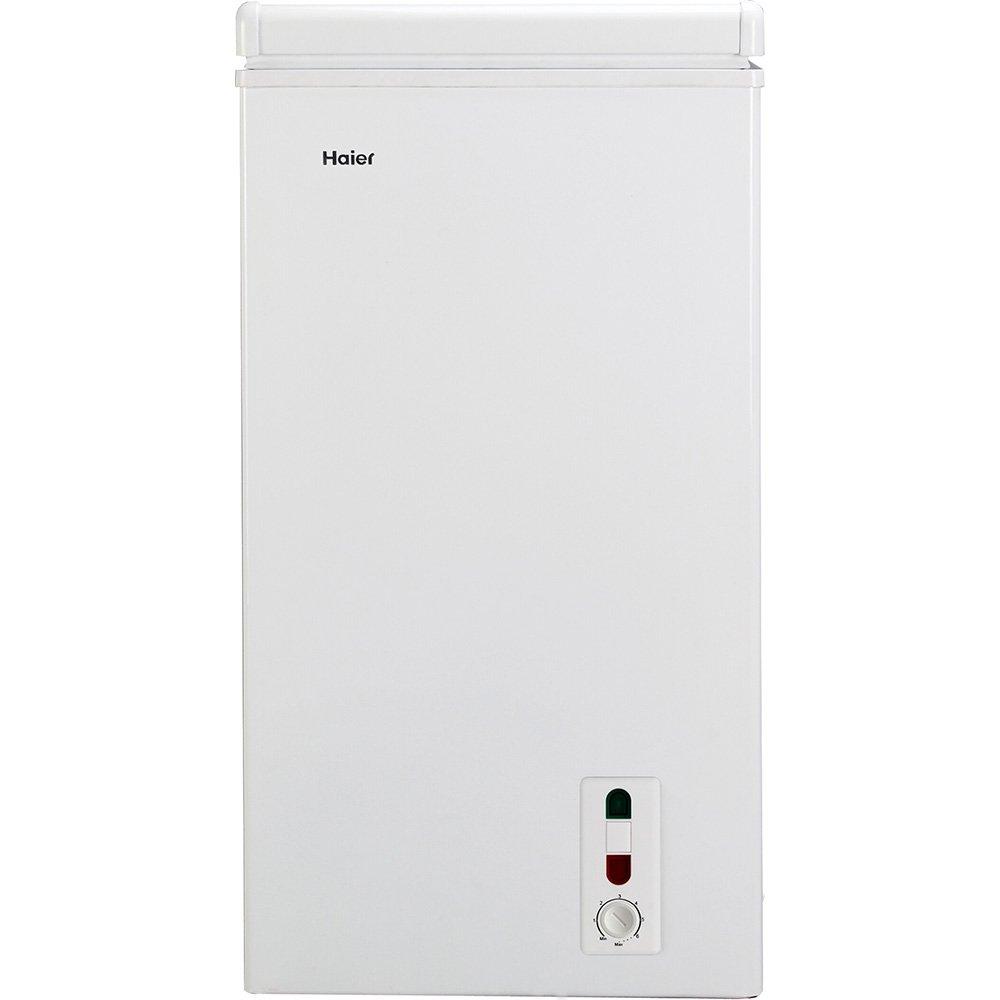 Haier Congelatore a Pozzo a Libera Installazione BD66GAA Finitura Bianco da 44cm BD-66GAA