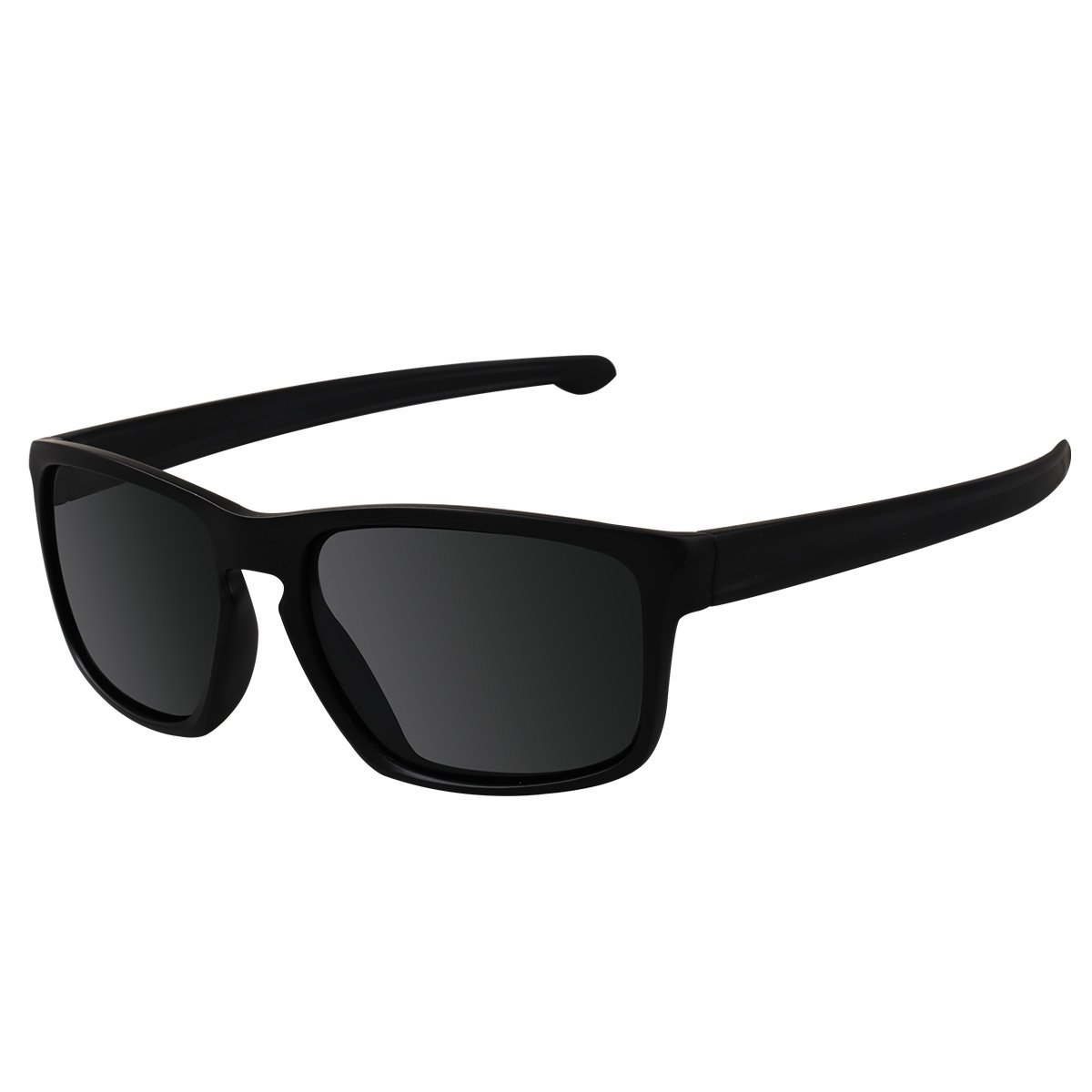 Beateff Polarized Wayfarer Sunglasses Computer Readers Glasses of Anti Blue Light