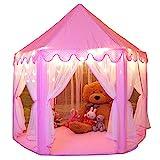 Monobeach Princess Tent Girls Large Playhouse Kids