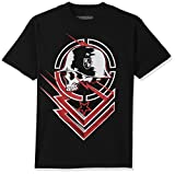 Metal Mulisha Men's Impact T-Shirt, Black, Small