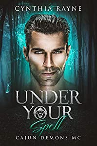 Under Your Spell by Cynthia Rayne ebook deal