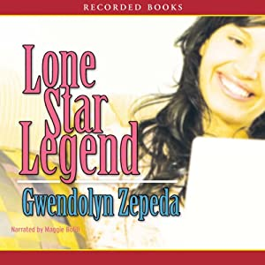 Lone Star Legend Audiobook