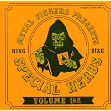 Special Herbs Vol. 1&2 by Mf Doom (2002-11-12)