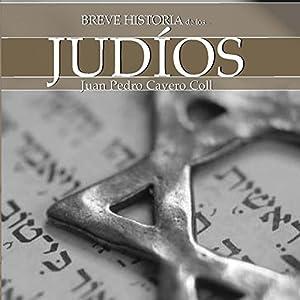 Breve historia de los judíos Hörbuch