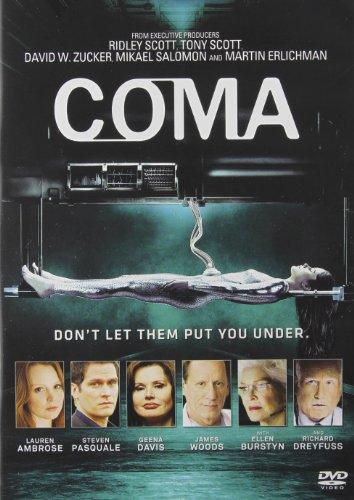 UPC 043396402133, Coma (Mini-Series)