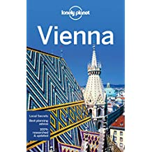 Lonely Planet Vienna 8th Ed.: 8th Edition