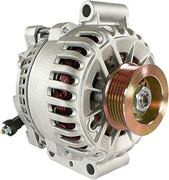 Mercury Monterey 04 05 06 07 2004 2005 2006 2007 3F2U-10300-AA 3F2Z-10346-AA 6F2Z-10346-BA DB Electrical AFD0123 New Alternator For 3.9L 3.9 4.2L 4.2 Ford Freestar 04 05 06 07 2004 2005 2006 2007