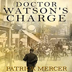 Dr. Watson's Charge