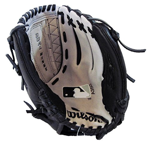 Wilson MLB Baseball Glove - 11.5 in. by Wilson