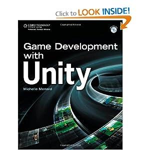 Game Development with Unity Michelle Menard