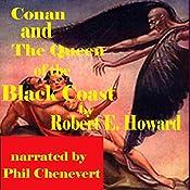 Conan and The Queen of the Black Coast | Robert E. Howard