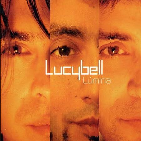 album lumina de lucybell