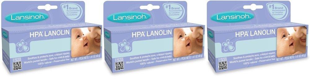 Lansinoh HPA Lanolin Creme, 40 ml 3705209