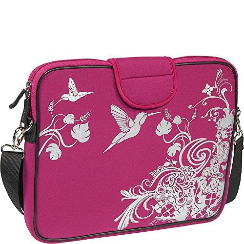 laurex-133-laptop-sleeve-cherry-hummingbird