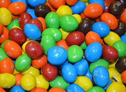 M&M's Peanut Bulk Candy - 5 lb by M&M'S
