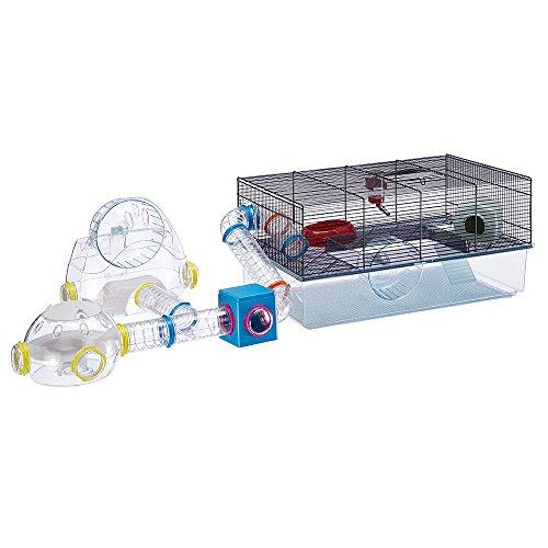 Image of Fpi 4824 Hamster Gym 32.3x23x26.3cm