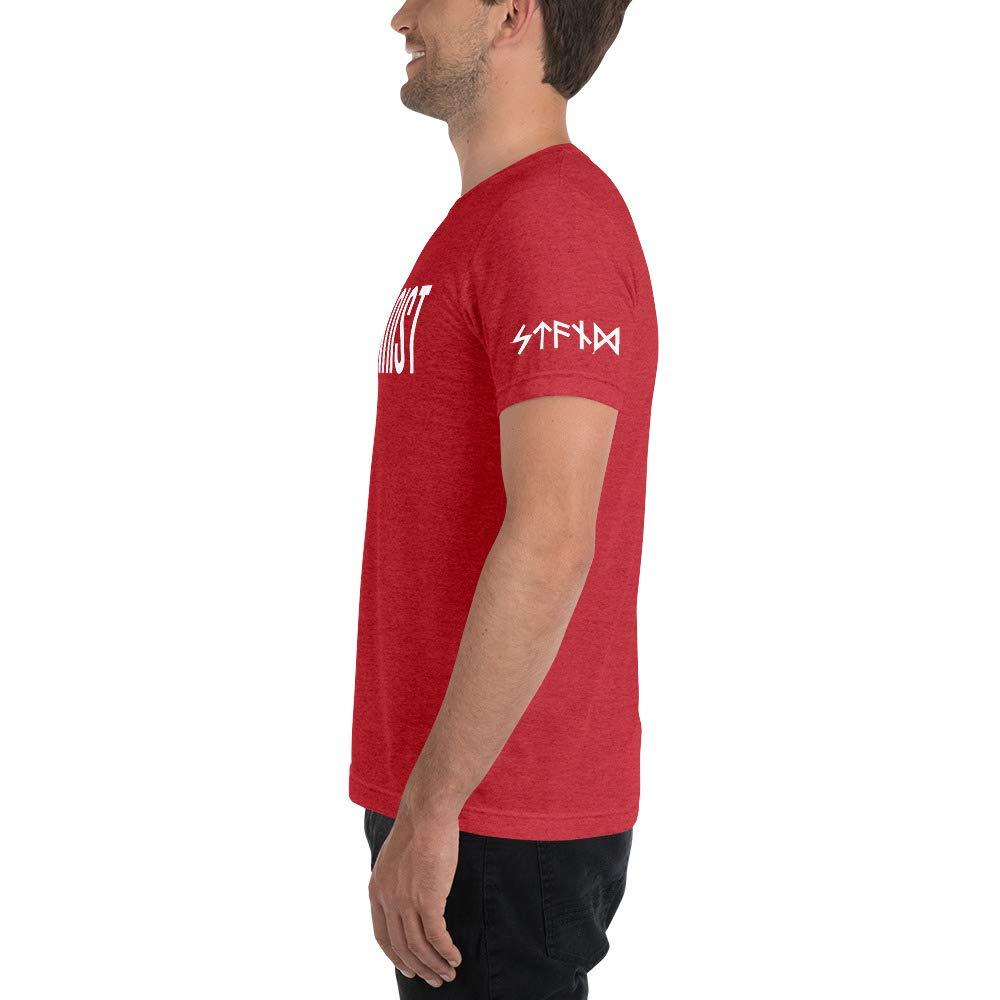 #Feminist Short Sleeve t-Shirt