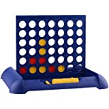 Toyvian Connect 4 Strategy Board Game 4 in a Row Game Family Fun Interactive Board Game Kids Educational Toy for…