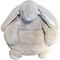 Baby Bunny Sofa Super Soft Lovely Animal Plush Chair Rabbit Stuffed Toys Cartoon Cushion (Rabbit)