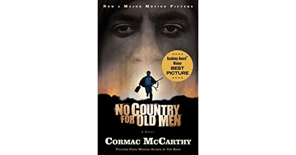 No country for old men livros na amazon brasil 9780307387134 fandeluxe Images