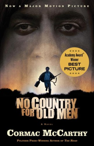 no country for old men com it s the early 1980s and sheriff ed tom bell has presided over his small south texas border county for decades in all that time he has sent only one
