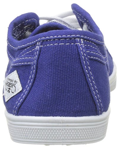 Femme Baskets 02 Basic bleu Cerises Le Des Temps Bleu xYqwRwzOX