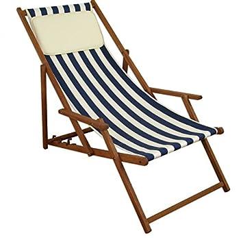 sonnenliege wei trendy great gartenliege blauwei futeil tisch kissen deckchair holz liegestuhl. Black Bedroom Furniture Sets. Home Design Ideas