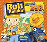 New THQ Bob The Builder Can Do Zoo Learn In English And Spanish Popular High Quality