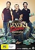Pawn Stars Australia Season 1 DVD