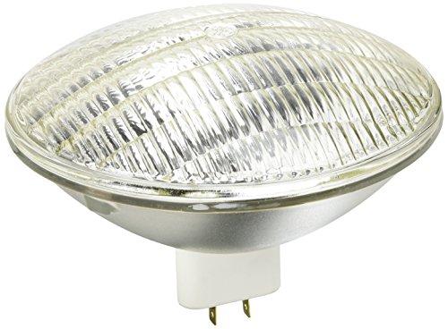 GE PAR 64 500W Lamp Medium Flood MFL 120V