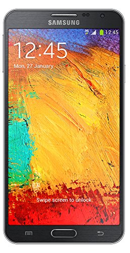 Samsung Galaxy Note 3 Neo SM-N750 16GB (Black)