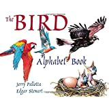 The Bird Alphabet Book (Jerry Pallotta's Alphabet Books)