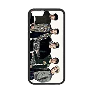 Printed Quotes Phone Case Bigbang For iPhone 6 4.7 Inch Q5A2112926