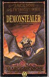 Demonstealer: Novel (Puffin Adventure Gamebooks)