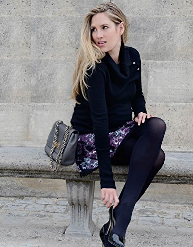 43S Mèche Mesdames Mollet Bottes D'équitation Anthracite Taille 3–8–Bottes d'équitation–Fashion Bottes–Boucles–Fermeture éclair latérale